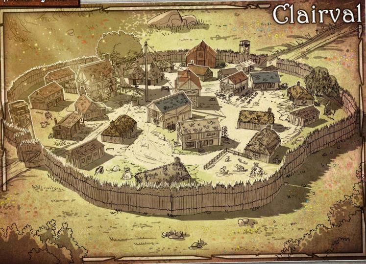 Chroniques Oubliées Clairval-2